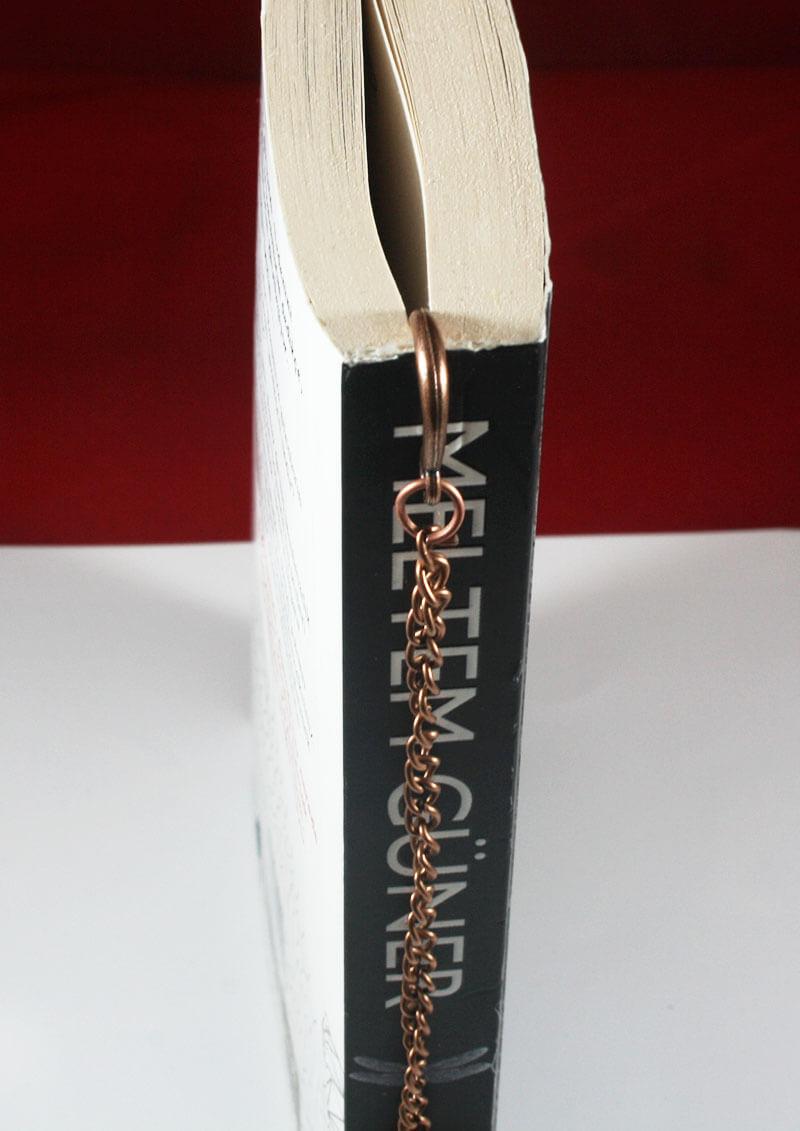 My Bookmark